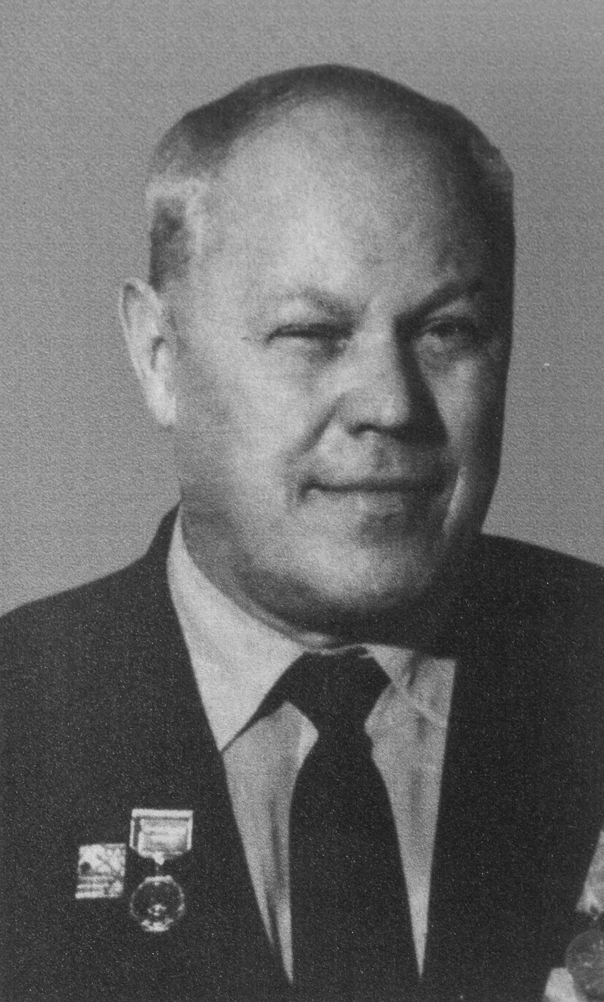 Сокольников Юрген Петрович