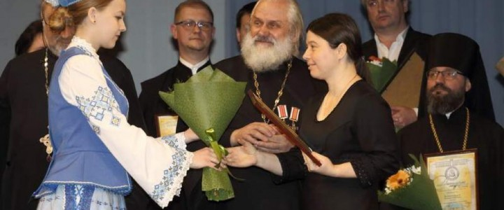 «Коложский Благовест» на земле Белоруссии