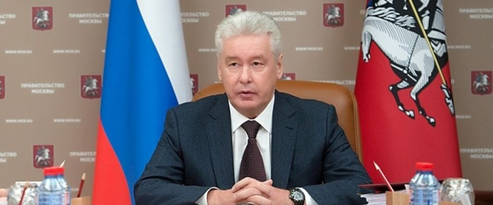 Москву отправили на карантин