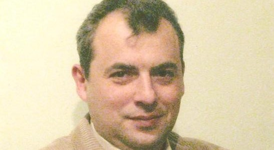 Светлой памяти Игоря Викторовича Белоусова  (31.05.1967 – 08.03.2020)