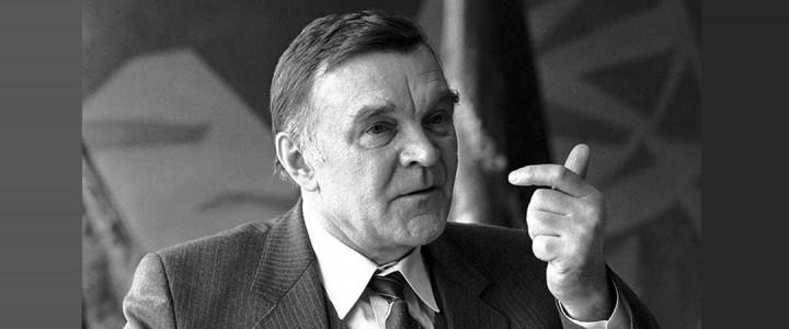 Ушёл из жизни Юрий Бондарев
