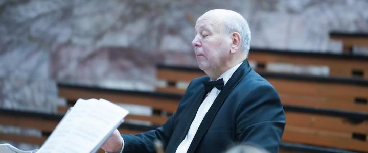 Александр Хургин: «Интерес публики выше интересов оркестра»