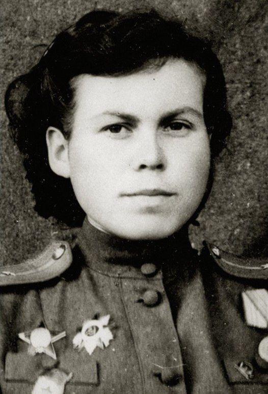 А.В.Хорошилова. 1922-1997