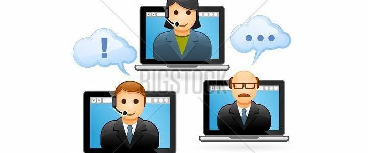 Онлайн-педсовет в Лицее МПГУ