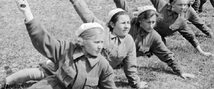 ДОКУМЕНТЫ и ПРЕДМЕТЫ. Советская школа в Великой Отечественной войне.