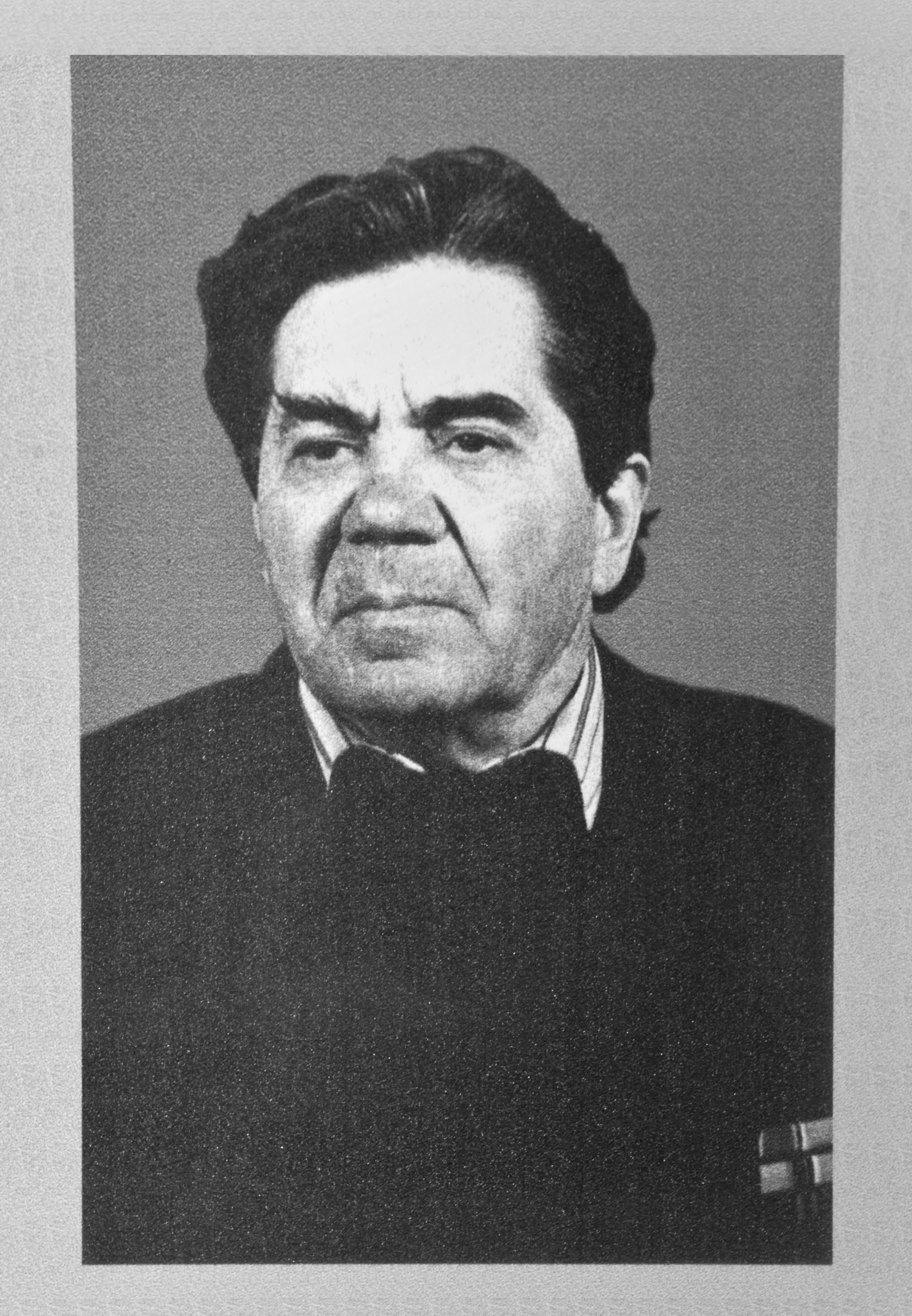 Кузьмин Алексей Иванович