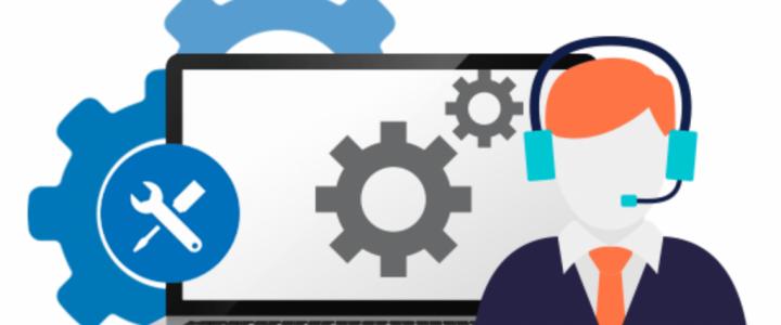Управление информационных технологий  организует дистанционную поддержку пользователей МПГУ