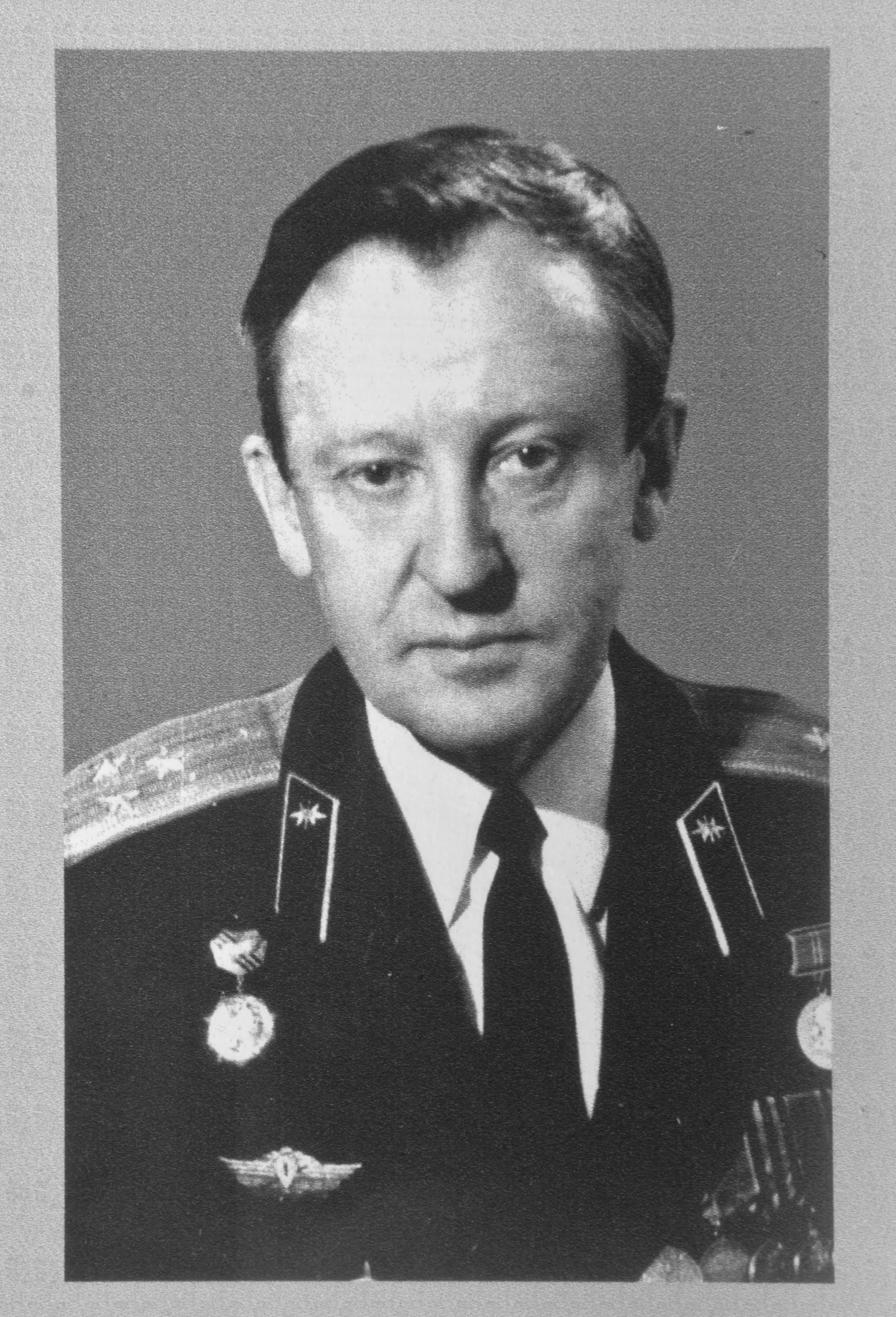 Перский Борис Исаакович