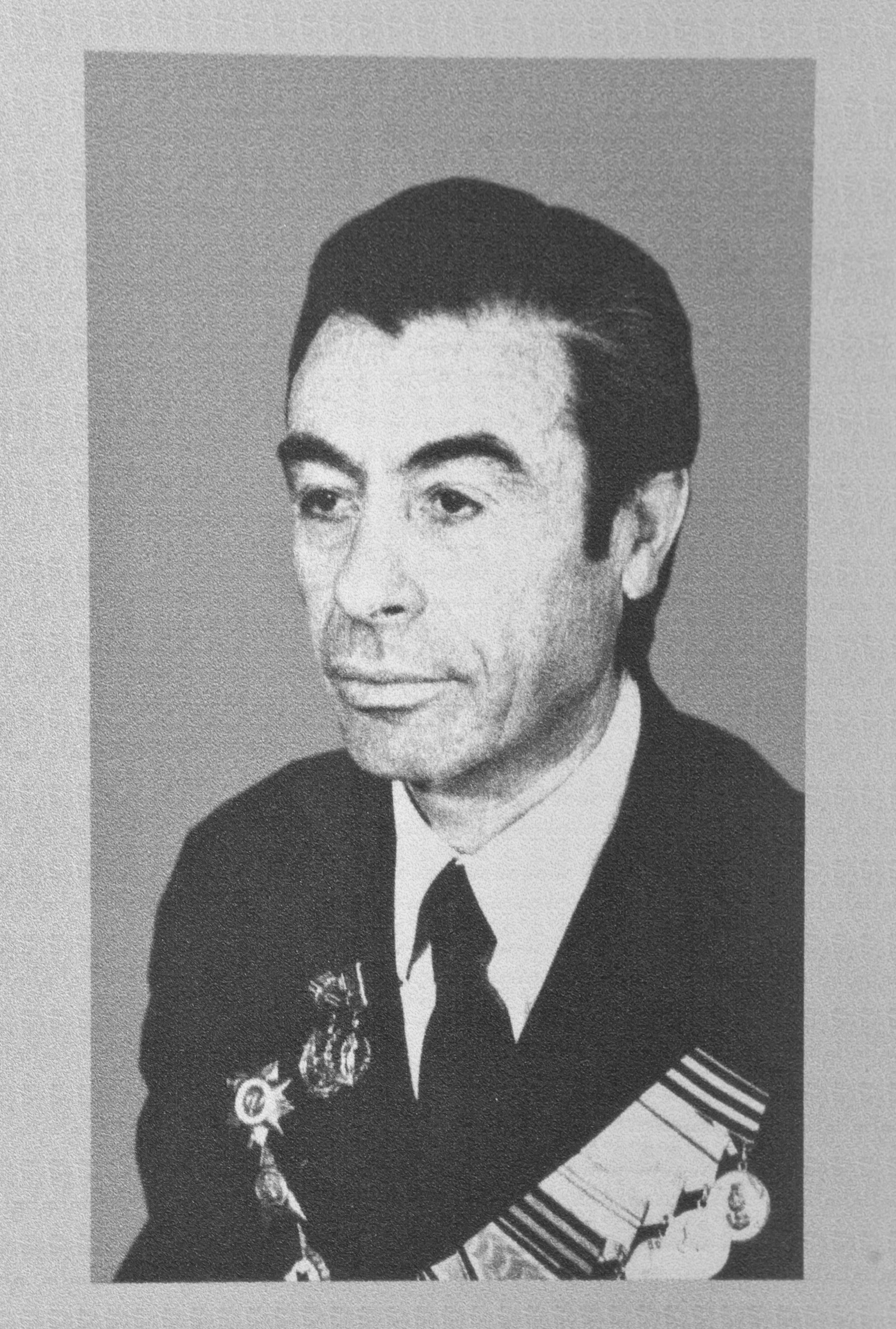 Рубин Владимир Наумович