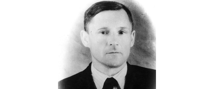 Бессмертный полк МПГУ: Герой Советского Союза Шишкин Александр Иванович