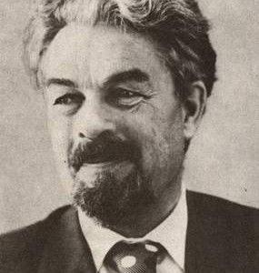 Листая страницы истории: Ю.Г.Саушкин