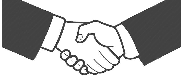 Партнерство с работодателями