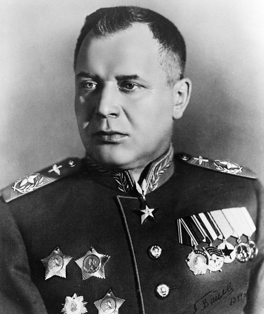 А.А. Новиков