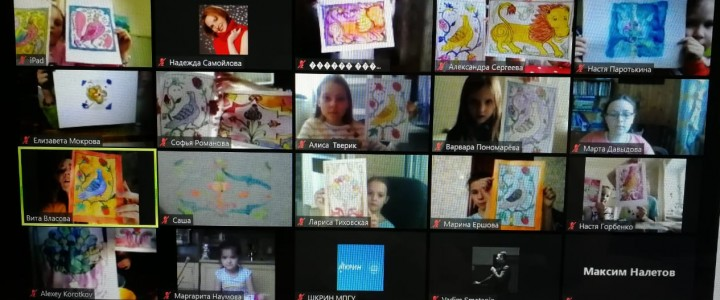Впервые Фестиваль увлекательной науки проходит в онлайн