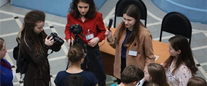 Ежегодный конкурс для студентов-журналистов ИЖКМ начался!