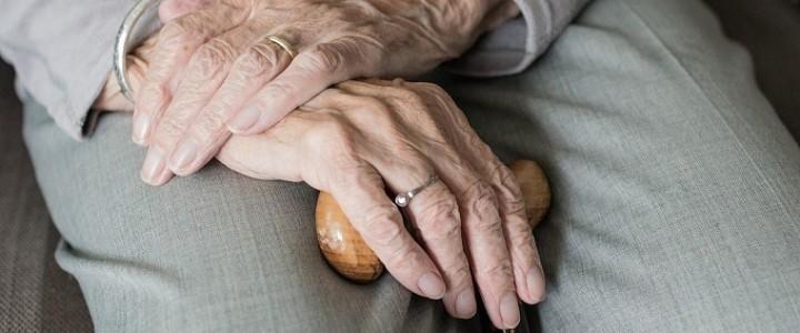 """""""Один дома: помощь пожилым во время пандемии"""": советы профессора Л.Б. Шнейдер"""
