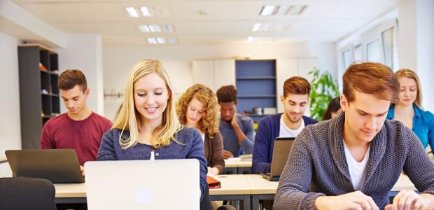 Смешанное обучение в высшем учебном заведении: онлайн-ресурсы Pearson для преподавателя английского языка