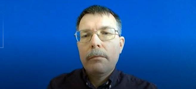 Новая лингвистическая игра профессора кафедры общего языкознания Института филологии МПГУ Андрея Владимировича Григорьева теперь в дистанционном формате