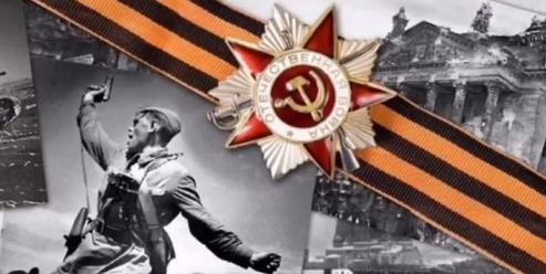 «Давным-давно была война». Проект студентов-юристов, посвященный 75-летию Победы в Великой Отечественной войне