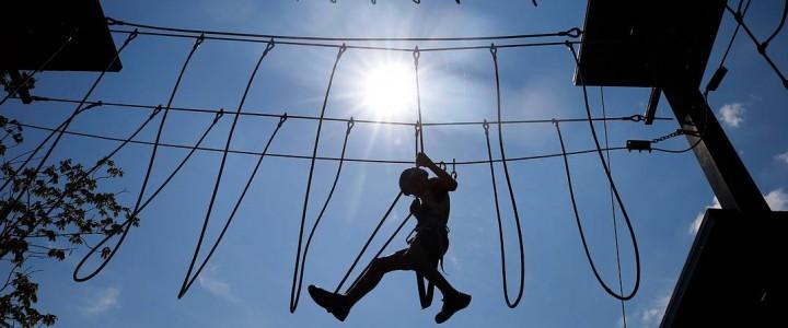 Онлайн-каникулы: чем занять ребенка этим летом