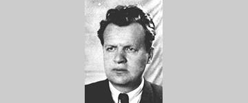 Педагог и партийный деятель: к 115-летию Д.А. Поликарпова (1905-1965)