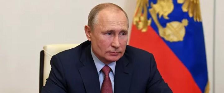 В России 2023 год будет объявлен Годом педагога и наставника