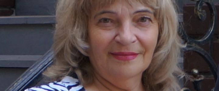 Доклад профессора Е.А. Сорокоумовой «Информационная поддержка психологического благополучия в период пандемии»