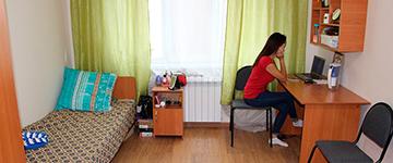 В России выработают новые требования к студенческим общежитиям