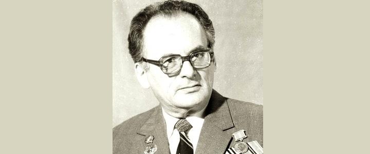 «Вспомним всех поименно»: Светлой памяти Георгия Павловича Полозова (28.04.1924 – 17.06.2002)
