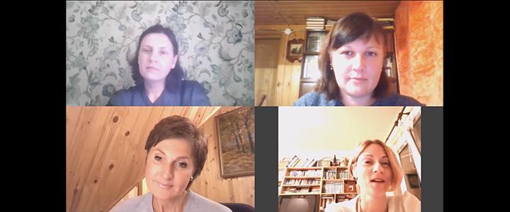 О русском Белграде, любви к России и ее культуре – в интервью с известным русистом и педагогом зарубежья г-жой Бояной Сабо