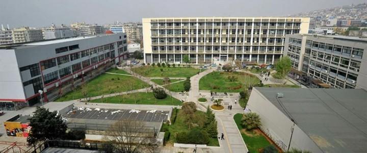 МПГУ и Университет Аристотеля в Салониках подписали соглашение о студенческих обменах