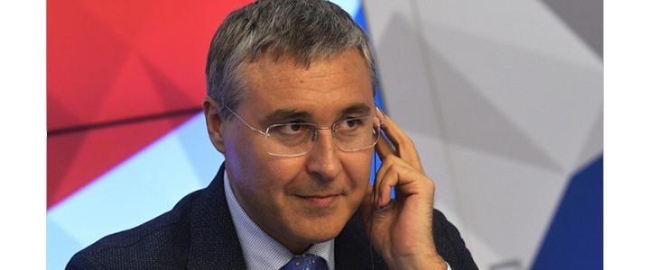 Ректор МПГУ принял участие в заседании правления Союза ректоров России