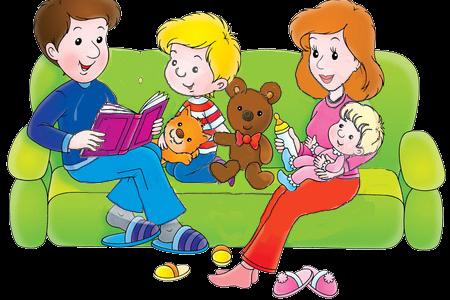 «Как разговаривать с ребенком о хорошем и плохом, читая детские книги»