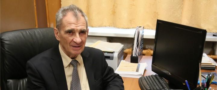 Памяти Эдуарда Борисовича Абдуллина