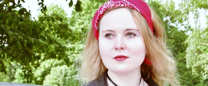 Анастасия Сергеева: «Я получила большой жизненный и научный опыт»