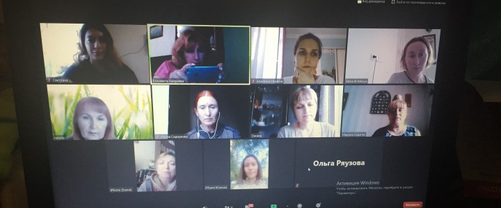 Рабочее совещание по вопросам организации экзаменов в Вэйнане