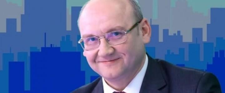 Юрий Московский: Повальная школьная «удаленка» наплодит армию «колумбайнеров»