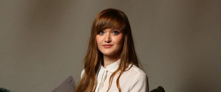 Ольга Дрожжина: «Поняла, что хочу развиваться в научной сфере только здесь»