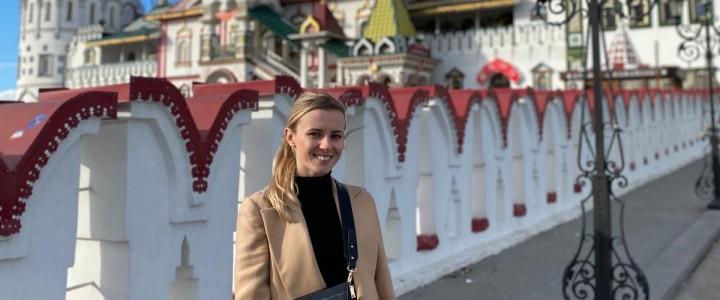 Краковский меридиан: программа двойных магистерских дипломов успешно реализуется!