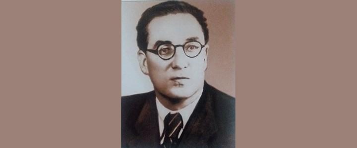 Первый ректор МГПИ имени В.И. Ленина: к 115-летию со дня рождения И.П. Далматова (1905-1968)