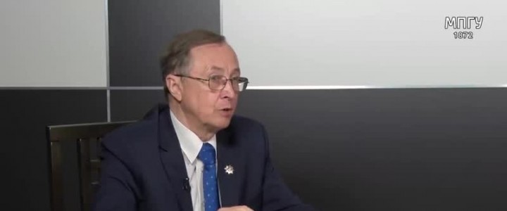 """Николай Бурляев: """"За возвышение души человека!"""""""
