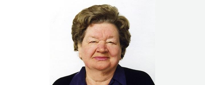 «Вспомним всех поименно»: Светлой памяти Любовь Александровны Козловой
