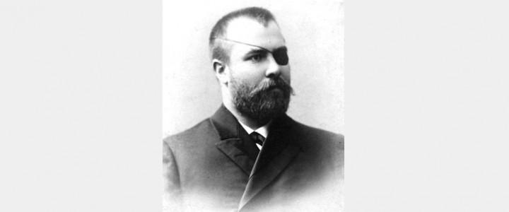 Матвей Кузьмич Любавский – к 160-летию со дня рождения (1860-1936)