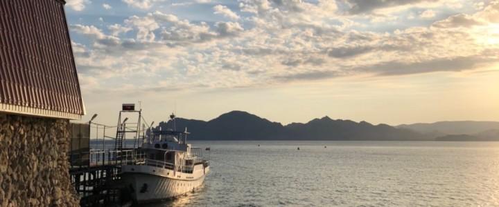 ХГФ: на летние каникулы – в Крым!