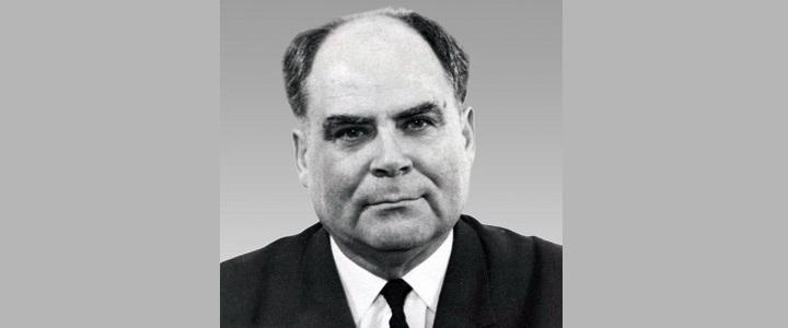 «Вспомним всех поимённо»: Светлой памяти Михаила Васильевича Колядича (3.09.1921 – 1994)