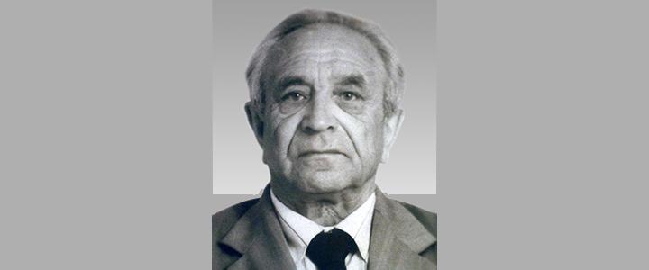 «Вспомним всех поимённо»: Светлой памяти Михаила Ивановича Малых (1914 – 18.09.1997)