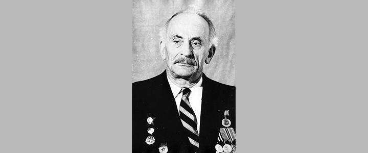 «Вспомним всех поимённо»: Светлой памяти Евгения Алексеевича Щеголькова (10.02.1917 – 19.09.1996)