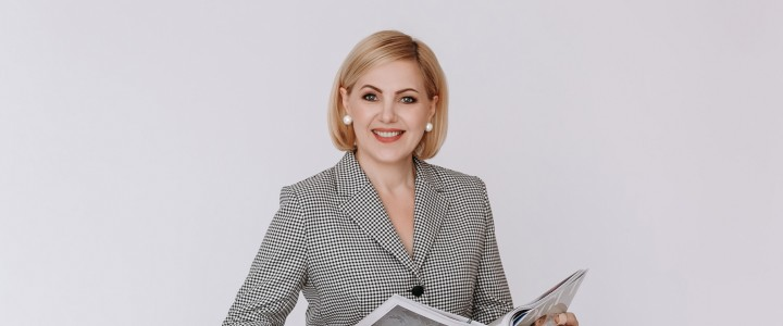 Поздравляем директора Анапского филиала МПГУ с победой на выборах депутатов Совета МО г.-к. Анапа