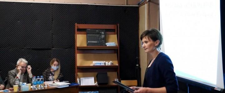 Поздравляем Кузнецову Елену Сергеевну с успешной защитой кандидатской диссертации по психологии!