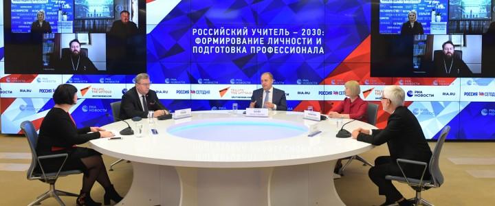 Алексей Лубков: «Главное – сохранить человечное в человеке»